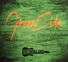 Green Side - CD Audio di Morblus