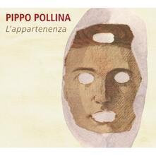 L'appartenenza - CD Audio di Pippo Pollina