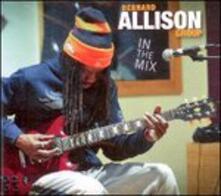 In the Mix - CD Audio di Bernard Allison