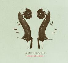 Tempo al tempo - CD Audio di Scollo col Cello