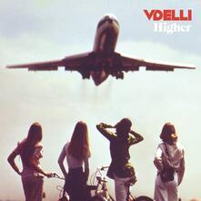 Higher - CD Audio di Vdelli