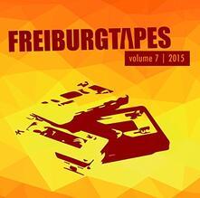 Freiburg Tapes 7 - CD Audio