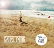 Forth & Back - CD Audio di Daniel Zamir