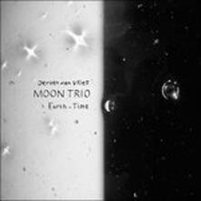 Earth-Time - CD Audio di Moon Trio