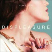 Displeasure - CD Audio di Sarah Ferri