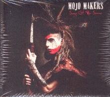 Songs of the Sirens - CD Audio di Mojo Makers