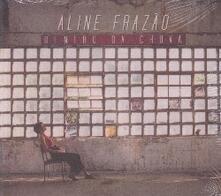Dentro da Chuva - CD Audio di Aline Frazao