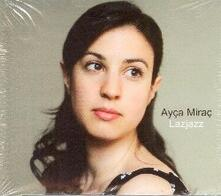 Lazjazz - CD Audio di Ayca Mirac