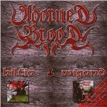 Hiltia - Wigand - CD Audio di Adorned Brood