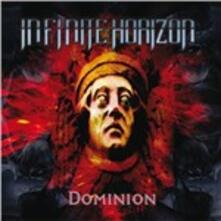 Dominion - CD Audio di Infinite Horizon