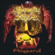 Asgard - CD Audio di Adorned Brood