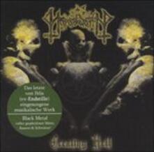 Creating Hell - CD Audio di Haradwaith