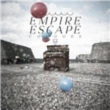 Colours - CD Audio di Empire Escape