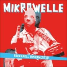 Rock & Roll Hifigangster - CD Audio di Mikrowelle
