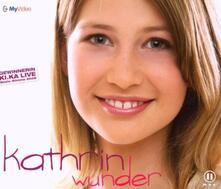 Wunder - CD Audio Singolo di Kathrin