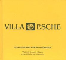 Opere Complete per Pianoforte - CD Audio di Vladimir Stoupel