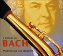 A Tribute To Bach - CD Audio di Johann Sebastian Bach