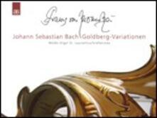 Variazioni Goldberg - CD Audio di Johann Sebastian Bach,Franns von Promnitzau