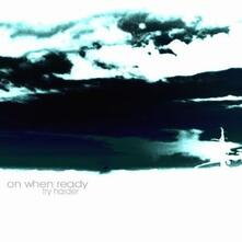 Try Harder - CD Audio di Onwhenready