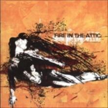 Crush-Rebuild - CD Audio di Fire in the Attic