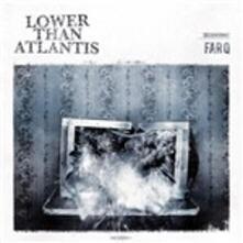 Far Q - CD Audio di Lower Than Atlantis