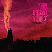 Vanguard (Limited) - CD Audio di Sedan Vault