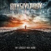 My Longest Way Home - CD Audio di Any Given Day