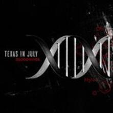 Bloodwork - CD Audio di Texas in July