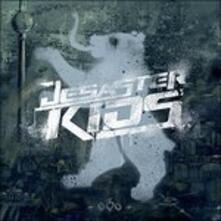 30 - CD Audio di Desasterkids