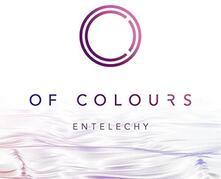 Entelechy - CD Audio di Of Colours