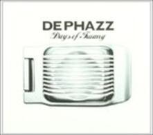 Days of Twang - CD Audio di De-Phazz