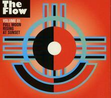 Flow 1. Full Moon Ris - CD Audio