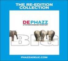 Big (Limited Edition) - CD Audio di De-Phazz