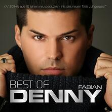 Best of. Denny Fabian - CD Audio di Denny Fabian