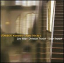 Trio con pianoforte n.2 - CD Audio di Franz Schubert