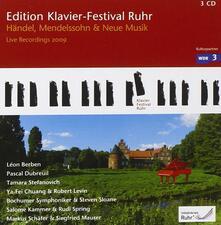 Edition Klavier Festival - CD Audio