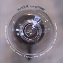 Ottetto D803 / Ottetto - CD Audio di Franz Schubert,Jörg Widmann
