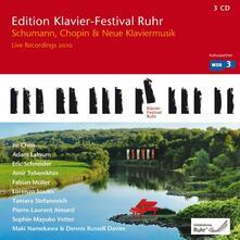 Klavier Festival Ruhr - CD Audio