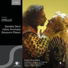 Otello - CD Audio di Giuseppe Verdi,Daniela Dessì,Fabio Armiliato