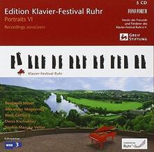 Edition - CD Audio