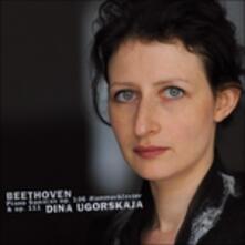 Sonata per Pianoforte No. 29 & 32 - CD Audio di Ludwig van Beethoven