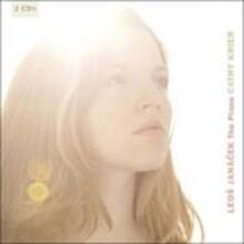 Opere Complete per Pianoforte - CD Audio di Cathy Krier