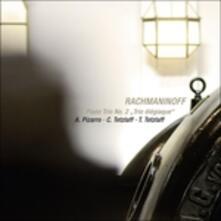 Trio con Pianoforte No. 2 - CD Audio di Artur Pizarro