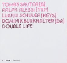 Double Life - CD Audio
