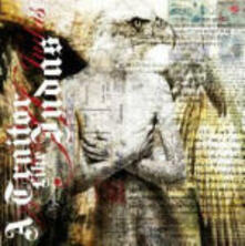 Nightmare Inc. - CD Audio di A Traitor Like Judas