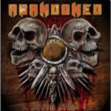 Thrash Notes - CD Audio di Abandoned