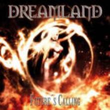 Future's Calling - CD Audio di Dreamland