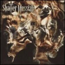 God Burns Like Flash - CD Audio di Shatter Messiah