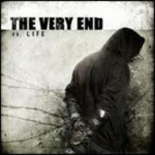 The Very End vs. Life - CD Audio di Very End