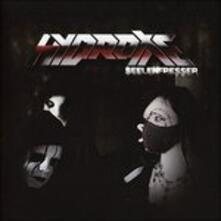 Seelenfresser - CD Audio di Hydroxie